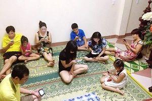 Giới trẻ Việt Nam online thấp nhất ASEAN