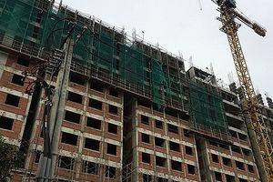 Rơi từ tầng 10 công trình xây dựng, 2 công nhân tử vong