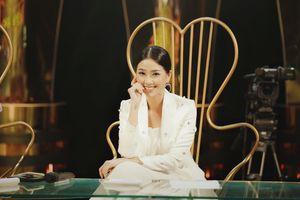Én Vàng Liêu Hà Trinh: 'Càng làm nghề lâu, tôi càng trở nên khó tính'