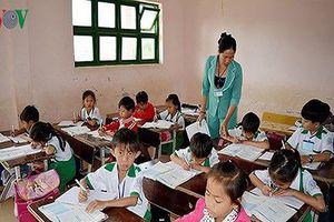 Cà Mau sẽ hợp đồng tuyển hơn 1.000 thầy cô ngay đầu năm học