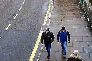 TT Putin bất ngờ tiết lộ về hai 'nghi phạm' vụ đầu độc điệp viên Skripal