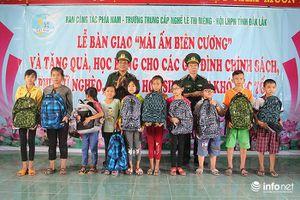 Đắk Lắk: BĐBP, Hội phụ nữ đồng hành cùng phụ nữ biên cương