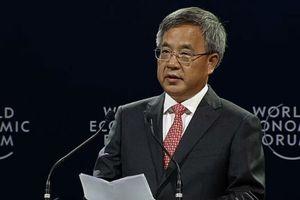 Phó Thủ tướng Trung Quốc: 'Tăng cường hợp tác với ASEAN là ưu tiên của Trung Quốc'