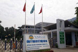 VietnamAirlines trả lời về bổ nhiệm Chủ tịch HĐTV Công ty VAECO, liệu có khách quan?