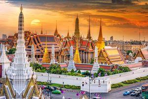 Hướng dẫn chi tiết cách trải nghiệm Cung điện Hoàng gia Bangkok
