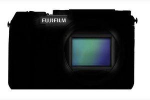 Lộ thông tin về Fujifilm GFX50R: máy ảnh Medium format rẻ nhất Thế giới