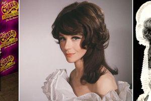 Nữ diễn viên có giọng khàn đặc biệt qua đời tuổi 90