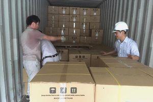 Công ty Cổ phần PVTEX cung cấp ra thị trường gần 1.000 tấn sản phẩm