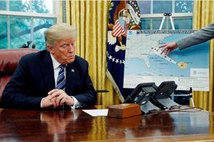 Những yếu tố chết chóc của siêu bão 'quái vật' khiến Mỹ phải sơ tán 1 triệu dân