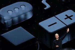 Apple lần đầu livestream sự kiện ra mắt iPhone trên Twitter