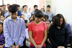 Vụ cháy quán karaoke làm 13 người chết: Tòa y án sơ thẩm