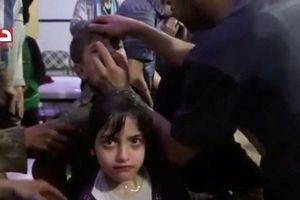 Syria: Nga tung cáo buộc về thời điểm và chi tiết vụ dàn dựng tấn công hóa học ở Idlib