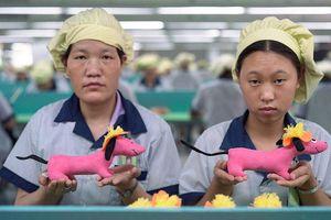 Chiến tranh thương mại có thể khiến Trung Quốc mất hàng triệu việc làm