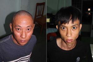 Khởi tố 2 đối tượng cướp 4,5 tỷ của ngân hàng ở Khánh Hòa