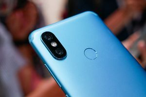 Xiaomi Mi A2 giảm giá hấp dẫn tại Việt Nam