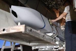 Nga hạ hàng loạt tên lửa Mỹ tấn công Syria, Lockheed Martin cải tiến sâu 'sát thủ' JASSM-XR
