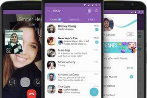 Viber hỗ trợ chuyển đổi 11 số về 10 số cho người dùng