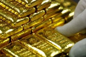 Giá vàng thế giới tăng 0,2% khi nhiều nhà đầu tư mua vào