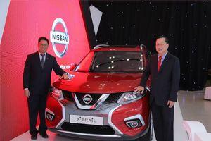 Bảng giá Nissan tháng 9/2018: X-Trail V-series lộ giá, Navara tiếp tục ưu đãi