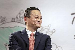 Jack Ma – hình mẫu của thế hệ startup Trung Quốc