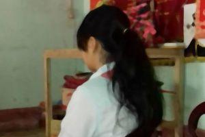 Thái Bình: Khởi tố, bắt tạm giam 2 đối tượng giao cấu với nữ sinh