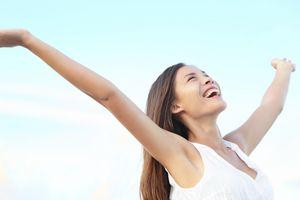 Tuổi 30 thay đổi để hướng tới những điều vui vẻ, nhiều năng lượng