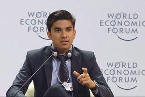 Syed Saddiq: Phá vỡ khoảng cách của người trẻ làm chính trị