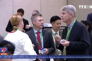 WEF – ASEAN ngày thứ 2