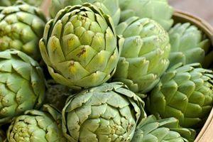 3 cách nấu hoa atiso vừa ngon vừa chữa bệnh gan hiệu quả