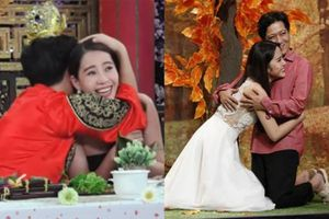 1001 kiểu phản ứng của sao Việt khi tình cũ lập gia đình