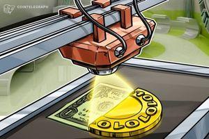Giá tiền ảo hôm nay (12/9): 'Stablecoin cũng chẳng khắc phục được tính bất ổn của Bitcoin'