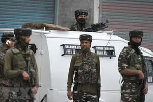 Ấn Độ 'lấy làm tiếc' vì vấn đề Kashmir được nêu ra tại UNHCR