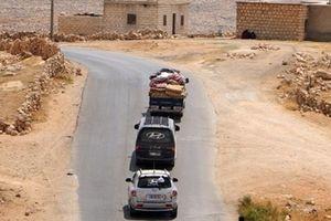 Liên hợp quốc cảnh báo khủng hoảng nhân đạo tồi tệ nhất có thể xảy ra ở Syria