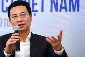 Quyền Bộ trưởng TT&TT nêu ba sáng kiến về chuyển đổi số trong ASEAN