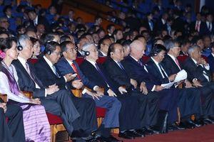 ASEAN phải là khu vực khơi nguồn sáng tạo trong CMCN 4.0