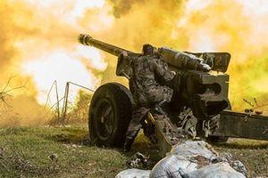 Thổ Nhĩ Kỳ tập hợp 50.000 tay súng, Syria có khả năng hoãn tấn công Idlib