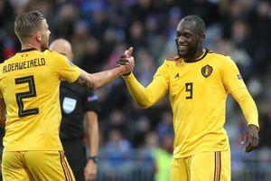 Kết quả UEFA Nations League rạng sáng ngày 12/9
