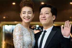 Hé lộ ngày cưới Trường Giang - Nhã Phương