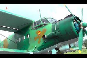 Quân đội Triều Tiên tiếp nhận các máy bay do các giới xã hội tặng