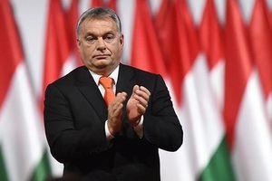 Hungary không khuất phục trước sức ép trừng phạt của EU