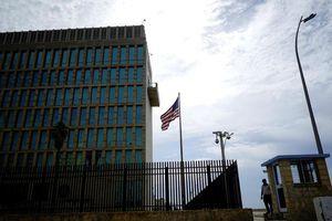 Nga bị cáo buộc đứng sau việc hàng chục nhà ngoại giao Mỹ mắc căn bệnh bí ẩn