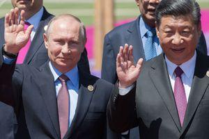 Bộ trưởng Quốc phòng Mỹ: Liên minh quân sự Nga-Trung là không thể