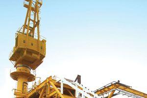 PVX ký kết với 5 nhà thầu để hoàn thiện dự án Nhiệt điện Thái Bình 2