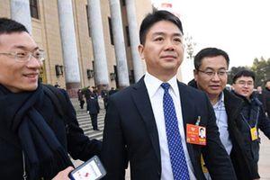 Tỷ phú Trung Quốc và cáo buộc ở Mỹ