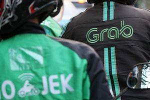 Cuộc chiến giành thị phần khốc liệt giữa Grab và Go-Jek