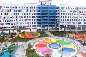 Cuối năm, TP. Hồ Chí Minh có thêm 4 bệnh viện quy mô lớn