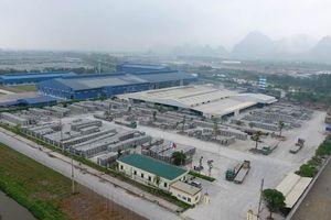 Gạch Khang Minh (GKM) chốt danh sách cổ đông phát hành thêm cổ phiếu