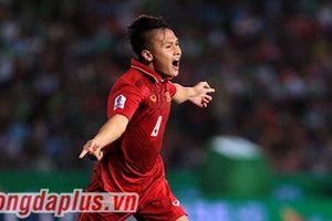 Quang Hải, ngôi sao châu Á và niềm tự hào Việt Nam!