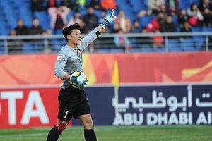 U23 Việt Nam 1-2 U23 Uzbekistan: Vuột mất ngôi vương