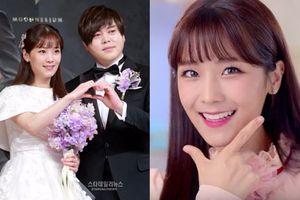 Moon Hee Jun (H.O.T) không thoải mái khi vợ bị 'gọi tên' trong bảng tìm kiếm
